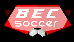 BEC Soccer Logo