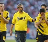 Borussia Dortmund's Fall From Grace in 2014-15 Season
