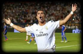 Looking At Cristiano Ronaldo's 2013-14 Season