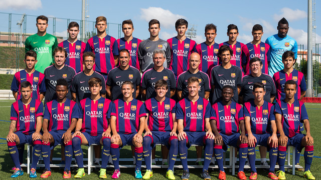 Looking at FC Barcelona's 2014-15 Season