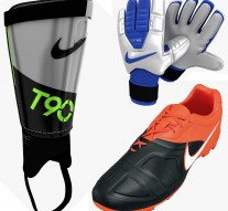 Now You Can Find Your Soccer Equipment in One Place