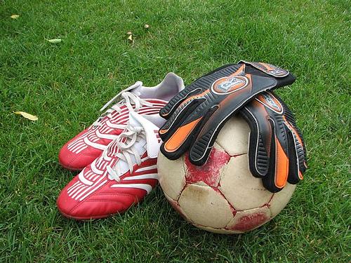 Soccer Equipment You Should Get