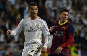Messi vs. Ronaldo – The 2015/16 Season