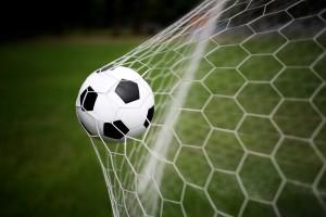 Basic soccer equipment for youth